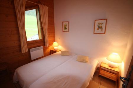 Rent in ski resort 4 room mezzanine apartment 8 people (FERJ07) - Les Fermes du Beaufortain J - Les Saisies