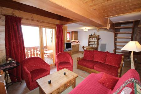 Rent in ski resort 3 room apartment 8 people (FERJ08 n'est plus commercialisé) - Les Fermes du Beaufortain J - Les Saisies