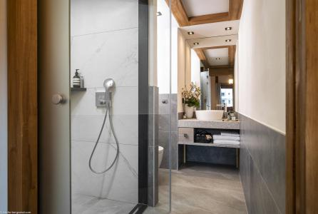 Rent in ski resort Résidence Amaya - Les Saisies - Apartment