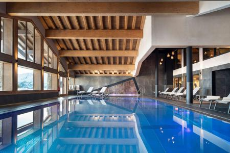 Rent in ski resort Résidence Amaya - Les Saisies