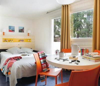 Location 2 personnes Studio 2 personnes (Premium) (ST2PS) - Residence Belambra Club Les Embrunes
