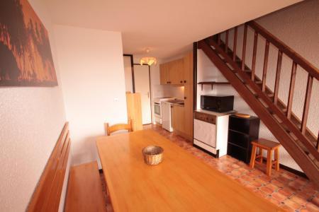 Rent in ski resort 3 room apartment 6 people (042) - Résidence Bisanne - Les Saisies