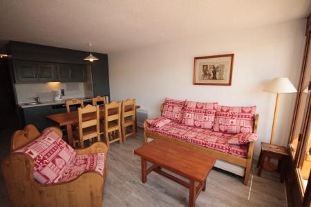 Rent in ski resort 2 room apartment sleeping corner 6 people (036) - Résidence Breithorn - Les Saisies