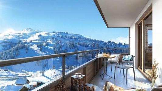 Family ski Résidence Club MMV Les Chalets des Cîmes