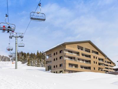 Séjour au ski Résidence Club MMV Les Chalets des Cîmes