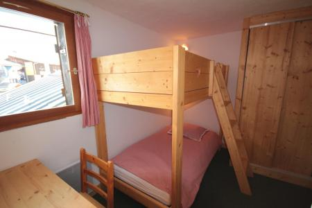 Rent in ski resort 2 room apartment sleeping corner 4 people (1131) - Résidence Grand Mont 1 - Les Saisies