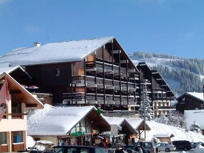 Rent in ski resort Résidence Grand Mont 1 - Les Saisies