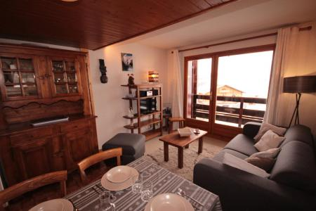 Rent in ski resort 2 room apartment 4 people (2207) - Résidence Grand Mont 2 - Les Saisies - Apartment
