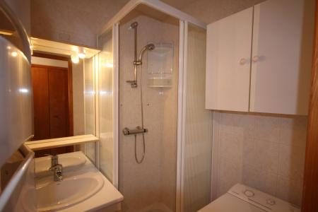 Rent in ski resort 2 room apartment 5 people (2206) - Résidence Grand Mont 2 - Les Saisies - Shower