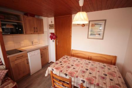 Rent in ski resort 2 room apartment 5 people (2206) - Résidence Grand Mont 2 - Les Saisies