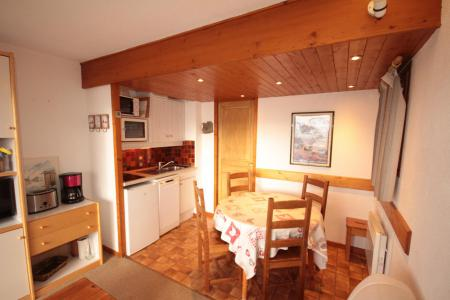 Rent in ski resort 2 room apartment 5 people (2212) - Résidence Grand Mont 2 - Les Saisies