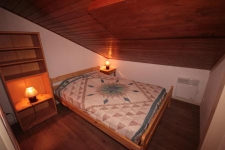 Rent in ski resort 4 room apartment cabin 8 people (19) - Résidence Isabella C - Les Saisies - Bedroom