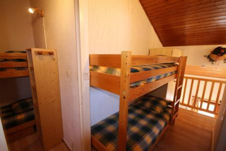 Rent in ski resort 3 room duplex apartment 8 people (22) - Résidence Isabella C - Les Saisies