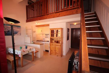 Rent in ski resort 3 room duplex apartment 6 people (23 n'est plus commercialisé) - Résidence Isabella C - Les Saisies