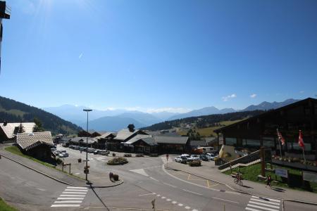 Rent in ski resort Logement 1 pièces 5 personnes (ISAC13) - Résidence Isabella C - Les Saisies