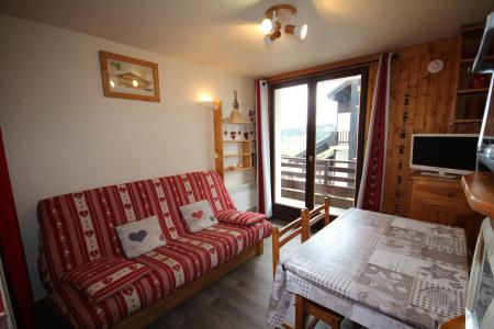Rent in ski resort Studio cabin 4 people (21) - Résidence Isabella F - Les Saisies