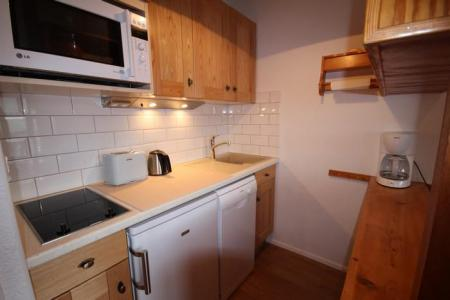 Rent in ski resort 2 room apartment 5 people (37) - Résidence Isabelle B - Les Saisies