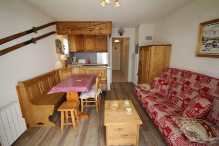 Rent in ski resort 2 room apartment 5 people (34) - Résidence Isabelle B - Les Saisies