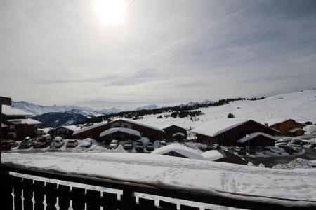 Rent in ski resort 2 room mezzanine apartment 8 people (14) - Résidence l'Ecrin - Les Saisies