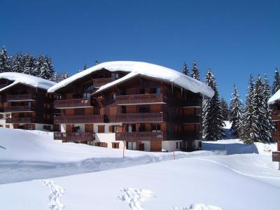 Location appartement au ski Résidence la Forêt des Rennes 1 B