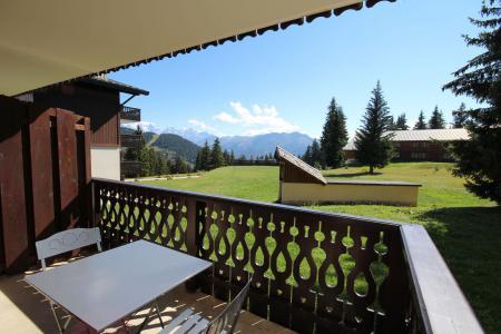 Rent in ski resort 3 room apartment 4 people (04) - Résidence la Forêt des Rennes 1 C - Les Saisies