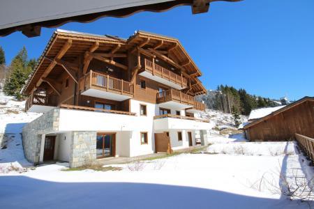Ski en famille Résidence la Perle des Alpes B