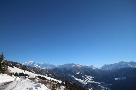 Location à Les Saisies, Résidence la Perle des Alpes H