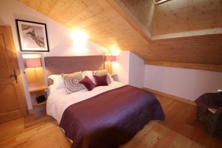 Rent in ski resort 4 room apartment 6 people (PERH23) - Résidence la Perle des Alpes H - Les Saisies