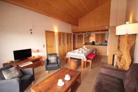Location 10 personnes Appartement 4 pièces 10 personnes (PERH21) - Residence La Perle Des Alpes H
