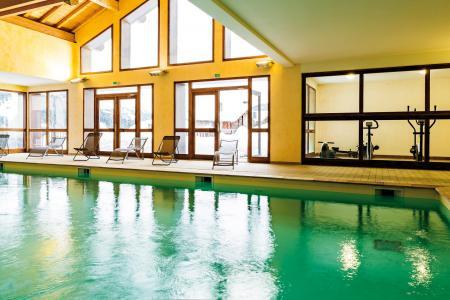Rent in ski resort Résidence Lagrange les Chalets du Mont Blanc - Les Saisies