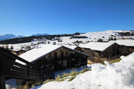 Rent in ski resort Résidence le Bouquetin - Les Saisies