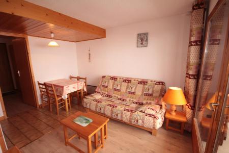 Rent in ski resort Studio sleeping corner 4 people (3310) - Résidence le Grand Mont 3 - Les Saisies
