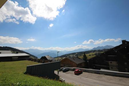 Rent in ski resort Studio cabin 4 people (A03 n'est plus commercialisé) - Résidence le Plein Soleil A - Les Saisies