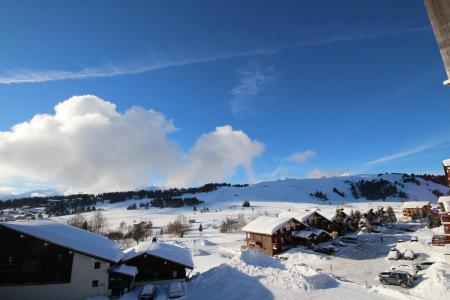 Rent in ski resort 2 room apartment 7 people (234) - Résidence le Village 2 - Les Saisies