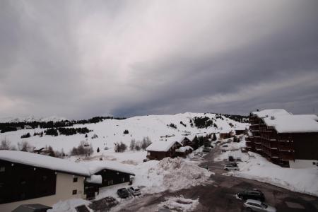 Rent in ski resort Studio 2 people (247) - Résidence le Village 2 - Les Saisies