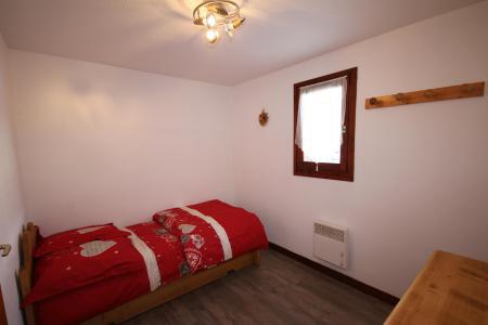 Rent in ski resort 2 room apartment 4 people (312) - Résidence le Village 3 - Les Saisies - Bedroom