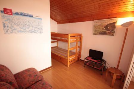 Rent in ski resort 4 room mezzanine apartment 8 people (321) - Résidence le Village 3 - Les Saisies