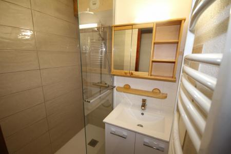 Rent in ski resort 2 room apartment 4 people (312) - Résidence le Village 3 - Les Saisies