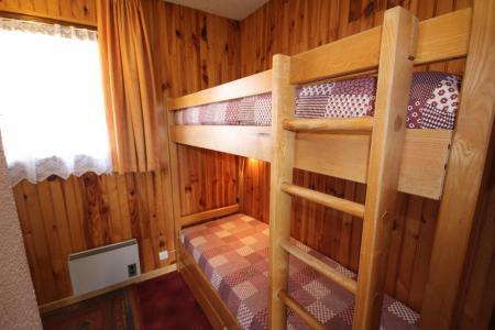 Rent in ski resort Studio sleeping corner 4 people (415) - Résidence le Village 4 - Les Saisies