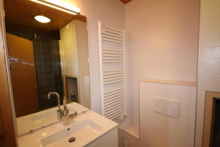 Rent in ski resort 2 room apartment cabin 5 people (533) - Résidence le Village 5 - Les Saisies - Shower