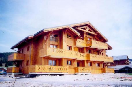 Vacances au ski Résidence le Village des Lapons D