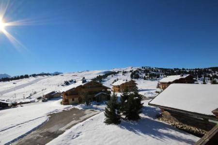 Бронирование апартаментов на лыжном куро Résidence le Village des Lapons H