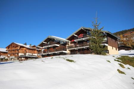 Ski en famille Résidence les Mélèzes 2