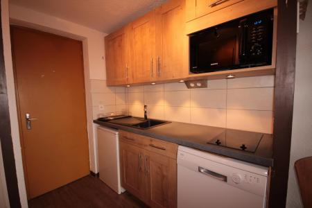 Rent in ski resort 3 room duplex apartment 6 people (022) - Résidence Lezette 1 - Les Saisies