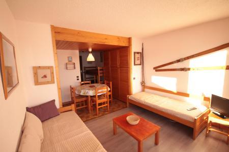 Rent in ski resort Logement 1 pièces 5 personnes (MTB219) - Résidence Mont Blanc B - Les Saisies