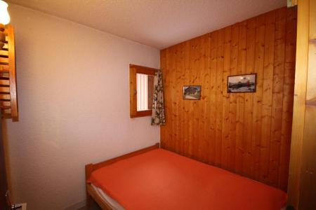 Rent in ski resort Logement 2 pièces 6 personnes (MTB215) - Résidence Mont Blanc B - Les Saisies