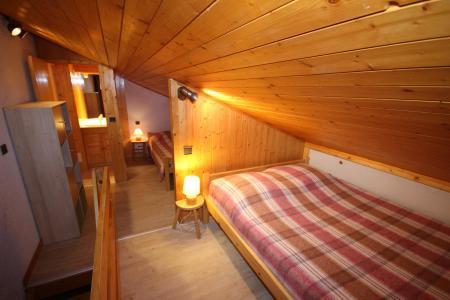 Rent in ski resort 2 room apartment sleeping corner 8 people (410 n'est plus commercialisé) - Résidence Mont Blanc D - Les Saisies