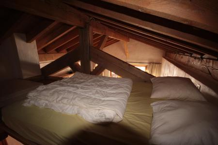 Rent in ski resort 2 room mezzanine apartment 6 people (009) - Résidence Mouanda - Les Saisies