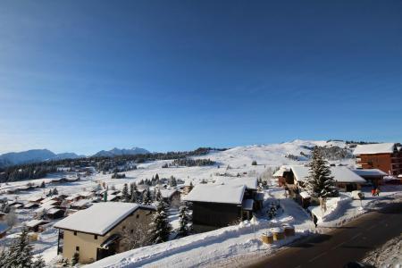 Rent in ski resort 6 room apartment 12 people (008 n'est plus commercialisé) - Résidence Mouanda - Les Saisies