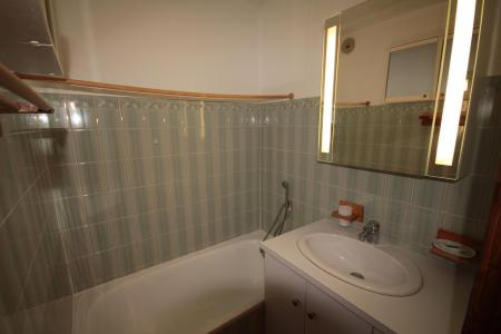 Rent in ski resort 3 room apartment 8 people (02) - Résidence Neige d'Or - Les Saisies - Bath-tub